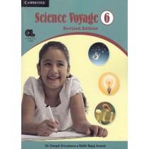 Cambridge Science Voyage Coursebook 6