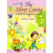 Sapphire The Silver Lining Environmental Studies Activity Book 1
