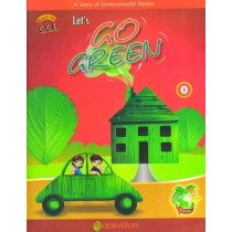 Acevision Let's Go Green Environmental Studies