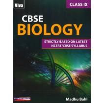 Viva CBSE Biology Class 9