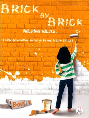 Brick By Brick Building Values For Class 4