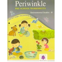Periwinkle Pre-School Worksheets Environmental Studies B