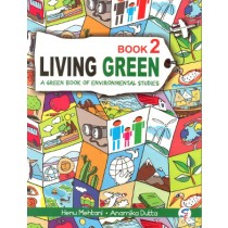 Living Green Book 2 Environmental Studies
