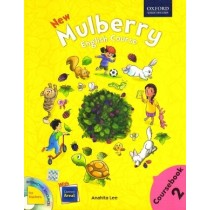 Oxford New Mulberry English Coursebook Class 2