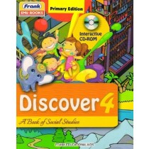 Frank Discover Social Studies Class 4