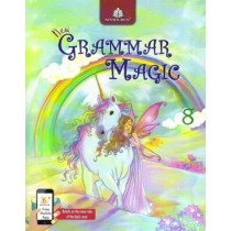 Madhubun New Grammar Magic Class 8