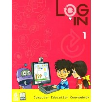 Bharati Bhawan Log In Computer Science For Schools Class 1