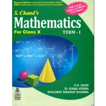 Mathematics For Class 10 Term-1