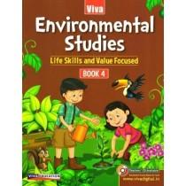 Viva Environmental Studies for Class 4