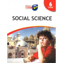 full marks Social Science guide for class 6