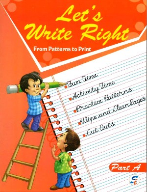 Let's Write Right Part A