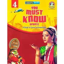Cordova You Must Know General Knowledge Book 4