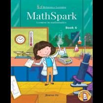 Mathspark Mathematics Class 6