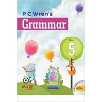 P C Wren's Grammar Class 5