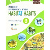 My Book of Environmental Studies Habitat Habits Class 3