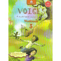 Madhubun Voices English Workbook 5