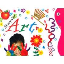 Radison Everyday Art For Class 4