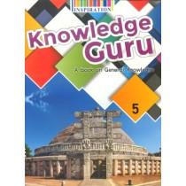 Knowledge Guru A book on General Knowledge Class 5
