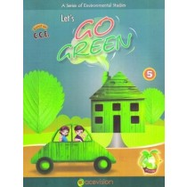 Acevision Let's Go Green Environmental Studies Class 5