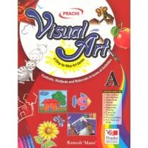 Prachi Visual Art A