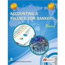 Macmillan Accounting & Finance For Bankers