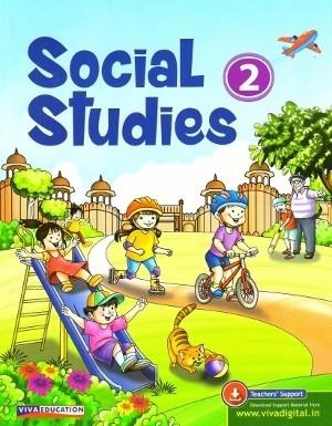 Viva Social Studies Class 2
