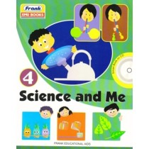Frank Science and Me for Class 4