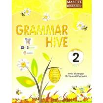 Mascot Education Grammar Hive Class 2