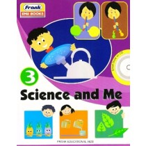 Frank Science and Me Class 3