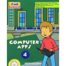 Frank Computer Apps Class 4