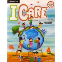 Cambridge I Care Environmental Studies Book 4