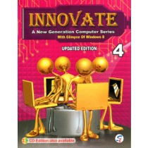 Innovate A New Generation Computer Series Class 4