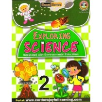 Cordova Exploring Science Class 2