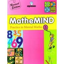 Madhubun Mathemind Practice in Mental Maths Class 5