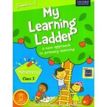 Oxford My Learning Ladder Mathematics Class 3 Semester 1