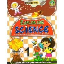 Cordova Exploring Science Class 1