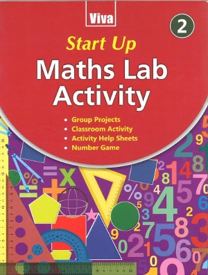 Viva Start Up Maths Lab Activity For Class 2