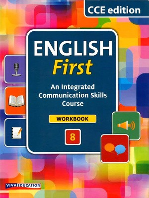 Viva English First Workbook 8