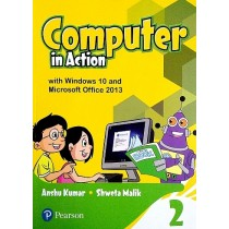Pearson Computer in Action Class 2