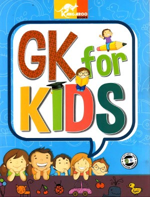 GK For KIDS by Deepali Berry