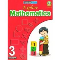 Cordova Explore Mathematics Class 3