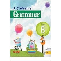 P C Wren's Grammar Class 6