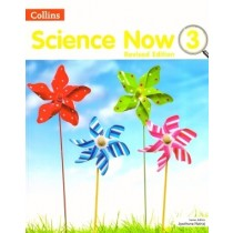 Collins Science Now Class 3