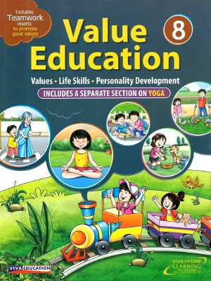 Value Education For Class 8