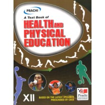 Prachi Health and Physical Education Class 12