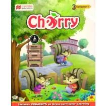 Macmillan Little Cherry Class 3 Semester 1 Book