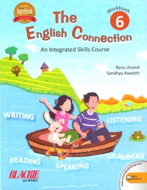 The English Connection Workbook Class 6