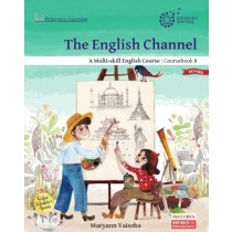 The English Channel Coursebook Class 8