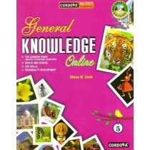 Cordova General Knowledge Online Book 5