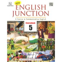 Orient Blackswan New English Junction Coursebook For Class 5